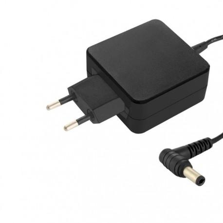 Zasilacz Qoltec do ultrabooka Toshiba 45W 19V 2.37A 5.5*2.5