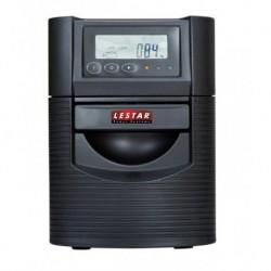 Zasilacz awaryjny UPS Lestar TSP-1500 L-INT AVR LCD Sinus 6xIEC USB RS BLACK