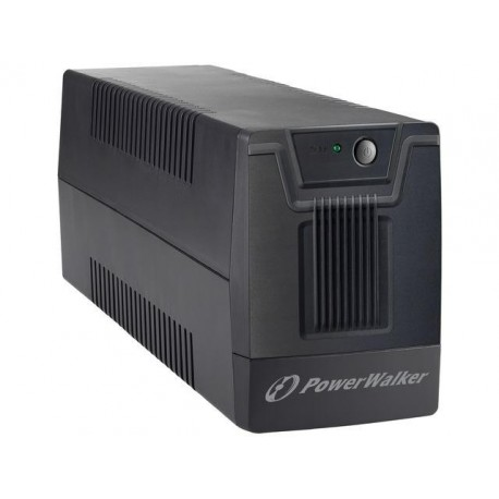 Zasilacz awaryjny UPS Power Walker Line-In 1000VA 4xPL RJ/USB
