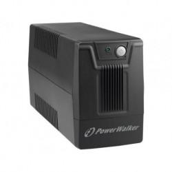 Zasilacz awaryjny UPS Power Walker Line-In 600VA 2xPL RJ/USB