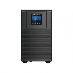 Zasilacz awaryjny UPS Power Walker On-Line 2000VA TG 4x IEC OUT, USB/RS-232, LCD, Tower, Epo