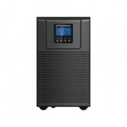 Zasilacz awaryjny UPS Power Walker On-Line 3000VA TG 4x IEC OUT, USB/RS-232, LCD, Tower, Epo