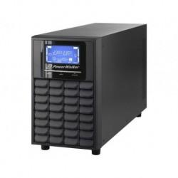 Zasilacz awaryjny UPS POWER WALKER ON-LINE 2000VA 4X IEC OUT, USB/RS-232, LCD