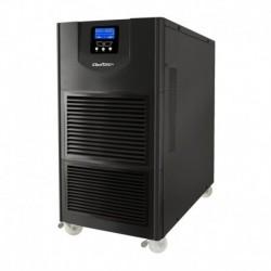 Zasilacz awaryjny UPS Qoltec On-line | PURE SINUS | 6KVA | 4.8KW | LCD