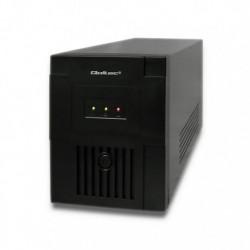 Zasilacz awaryjny UPS Qoltec MONOLITH 1500VA | 900W