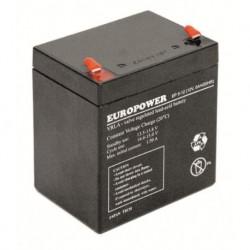 Akumulator Europower do UPS 12V5Ah (EP 5-12)