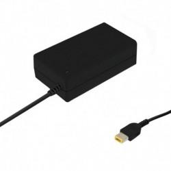 Zasilacz Qoltec do Lenovo 45W 20V 2.25A SlimTip+pin