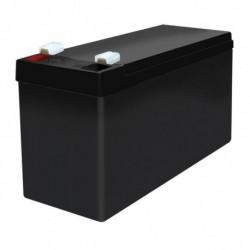 Akumulator żelowy QOLTEC 12V | 9Ah | max. 90A | AGM