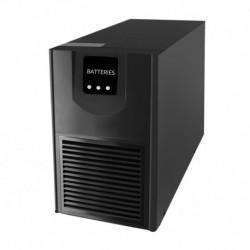 Moduł bateryjny Qoltec do UPS 1kVA | 12V | 7Ah | AGM