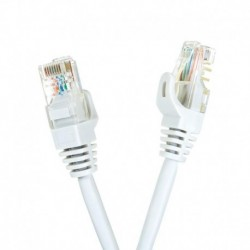 Patchcord UTP cat.5e 2m START.LAN szary