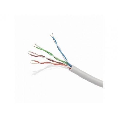 Kabel UTP Gembird KAT. 5e 305M drut LSZH