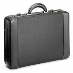 """Neseser z torbą na laptopa Falcon 15,6"""" czarny"""
