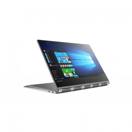 "Notebook Lenovo YOGA 910-13IKB 13,9""UHD touch/i7-7500U/8GB/SSD256GB/iHD620/W10 Gun Metal"