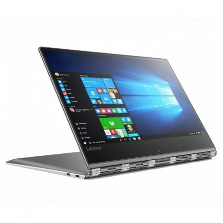 """Notebook Lenovo YOGA 910-13IKB 13,9""""UHD touch/i7-7500U/8GB/SSD256GB/iHD620/W10 Silver"""