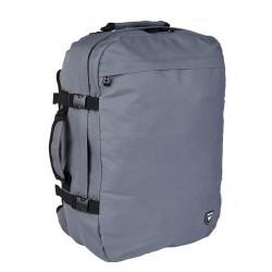 """Plecak sportowy na laptopa Falcon 15,6"""" szary"""