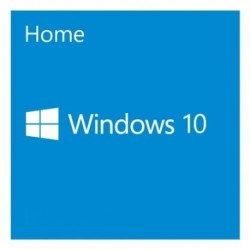 Oprogramowanie Windows 10 Home 64Bit English OEM