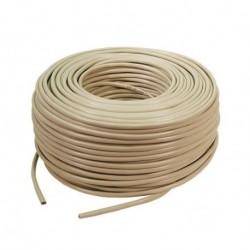 Kabel FTP LogiLink CPV0016 CAT 5e, CCA, 305m