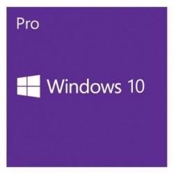 Oprogramowanie Windows 10 Pro 32Bit Polish 1-pack OEM