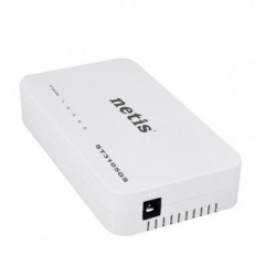 Switch desktop 5-PORT 1GB, ST3105GS NETIS
