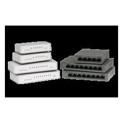 Switch Netgear FS205 5 x 10/100