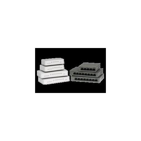 Switch Netgear FS205 5 x 10/100