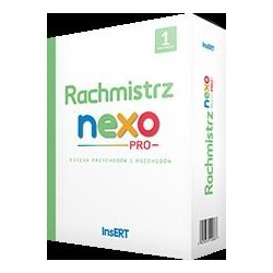 InsERT- Rachmistrz nexo PRO - 1 st.