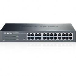 Switch zarządzalny TP-Link TL-SG1024DE 24x100/1000