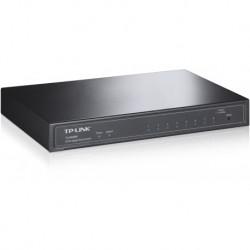 Switch zarządzalny TP-Link TL-SG2008 8x10/100/1000