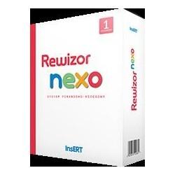 InsERT- Rewizor nexo - 1 st.
