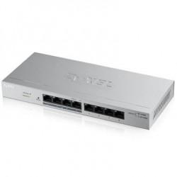 Switch zarządzalny Zyxel GS1200-8HP