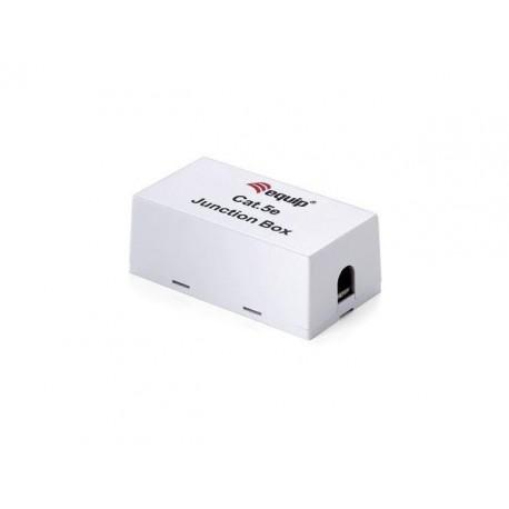 Adapter Equip złączka sieciowa krzyżowa kat.5e
