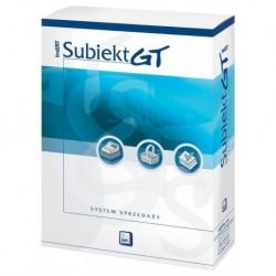 InsERT - Subiekt GT licencja oddziałowa  na prace zdalna