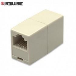 Adapter / łącznik Intellinet RJ45 8/8, 10 szt. IWP-ADAP-8/8