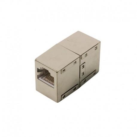 Adapter przelotka sieciowa LogiLink NP0031 2xRJ45