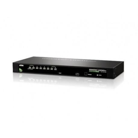 Przełącznik KVM ATEN CS1308 (CS1308-AT-G) 8-port.