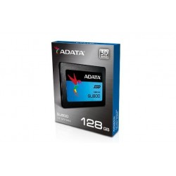 Dysk SSD ADATA Ultimate SU800 128GB 2.5'' SATA3 (560/300 MB/s) 7mm 3D TLC