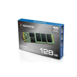 Dysk SSD ADATA Ultimate SU800 128GB M.2 (560/300 MB/s) 2280 3D TLC
