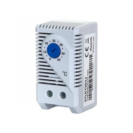 Termostat zamykający do szaf RACK STLKTS011