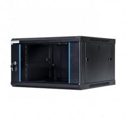 "Szafa wisząca START.LAN 19"" 6U 600x450 (1 karton)"