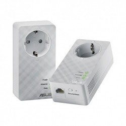 Adapter ASUS Powerline PL-N12 KIT 500Mbps