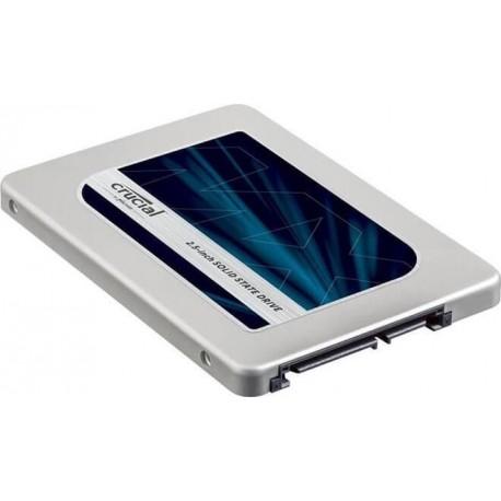 Dysk SSD CRUCIAL MX300 525GB SATA 3 (530/510 MB/s) 7mm