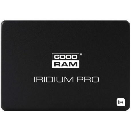 Dysk SSD GOODRAM Iridium PRO 240GB SATA III 2,5 (550/520)
