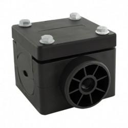 Skrzynka przyłączeniowa Qoltec | 16-35mm