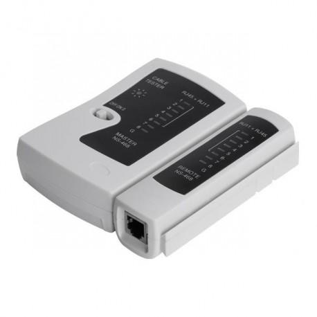Tester okablowania RJ-11/RJ-45 DigitalBox TOOL.BOX