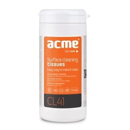 Ściereczki czyszczące ACME CL41