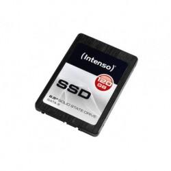 """Dysk SSD wewnętrzny INTENSO 120GB 2.5"""" SATA III"""
