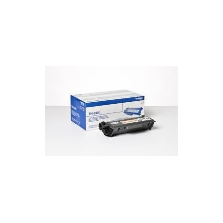 Toner Brother TN-3390 Black