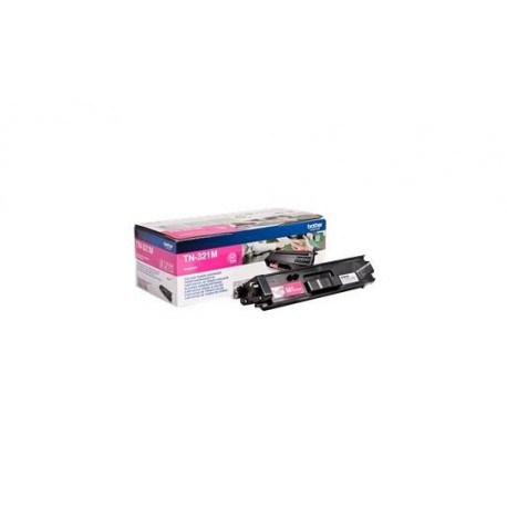 Toner Brother TN321M magenta