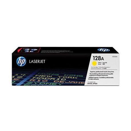 Toner HP LJ 128A yellow CP1525/CM1415