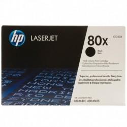 Toner HP LJ Pro 400 M401/M425 Black